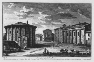 fig. 22 Giuseppe Vasi,  tav.94web