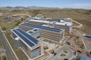 NREL-research-support-facility