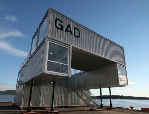 container+architecture