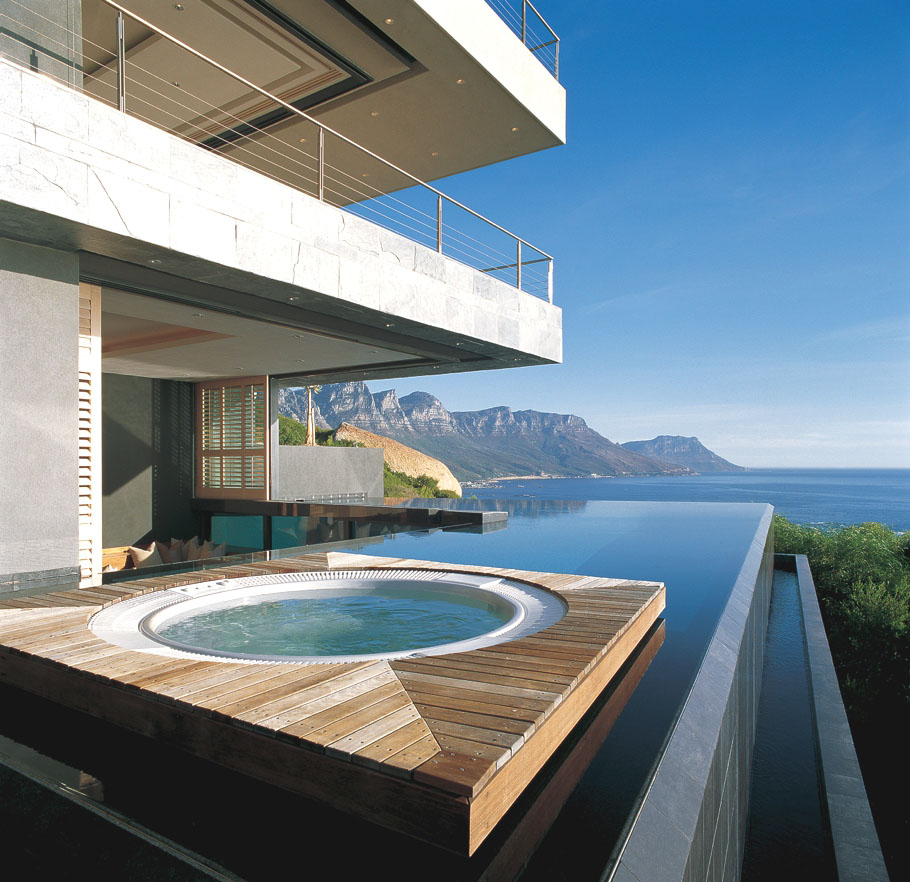 infinity pools for homes. Contemporary Pools Infinity Pools In Home Design 5 Best Practices On For Homes R