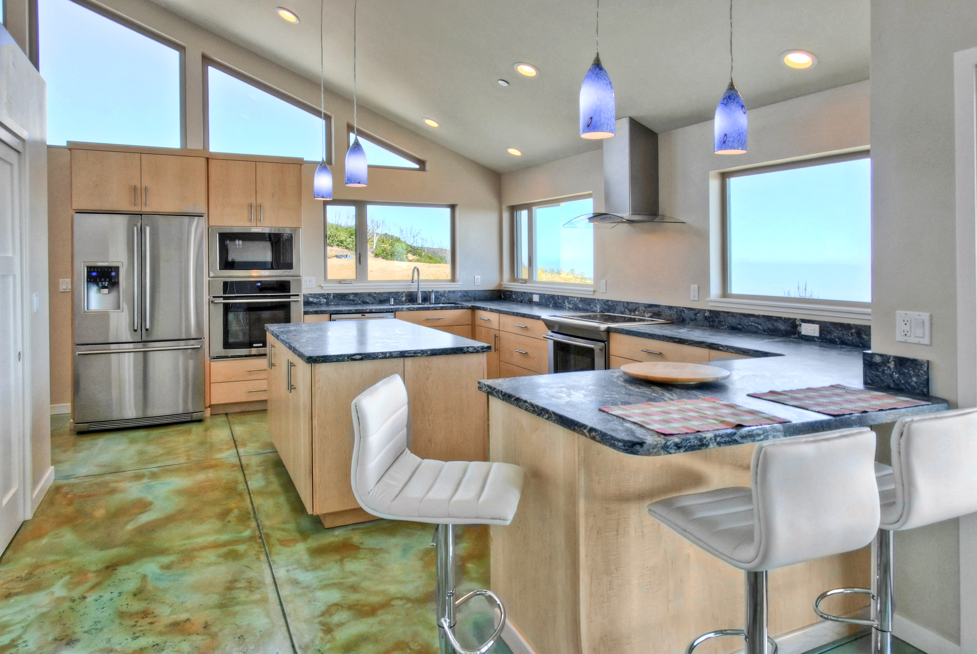 Kitchens Guzzle Energy and Water, But a Green Kitchen Uses Less ...