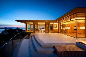 Sentinel House Fine HomeBuilding Magazine