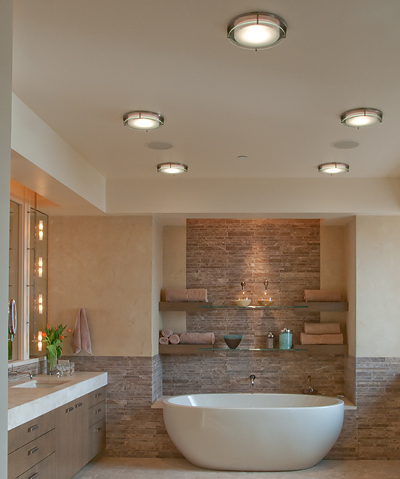 can lights in bathroom should you can your plans for recessed cans 17598