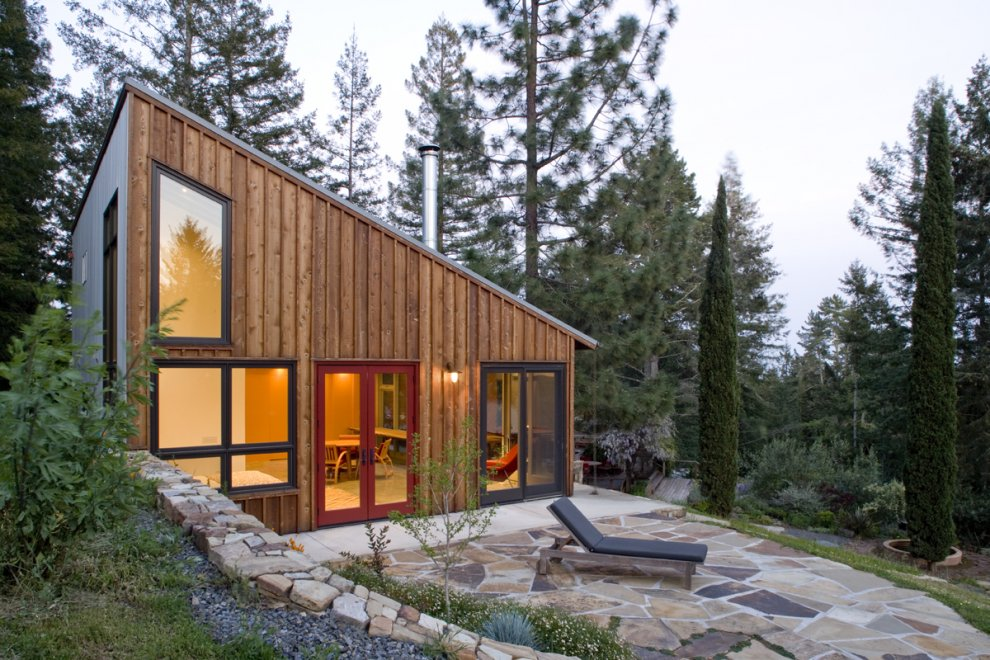 A Practical Guide To Cedar Siding Santacruzarchitect