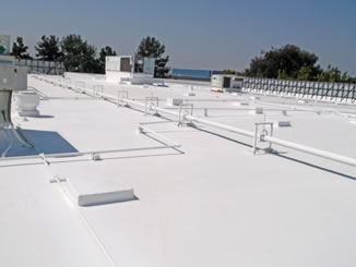 High Quality Cool Roofs 2