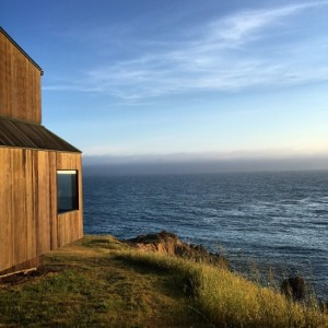 The Architecture of Sea Ranch