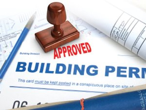Success to obtain Building Permit