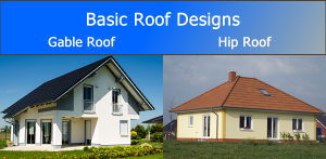 Hip vs. Gable Roof: Pros & Cons