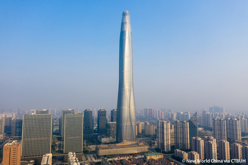 The 10 Tallest Buildings In The World Santacruzarchitect WordPress Com