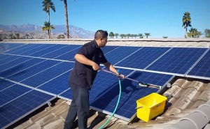 Is It Necessary to Clean Solar Panels? | SantaCruzArchitect ...